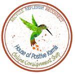 House of Positive Karma