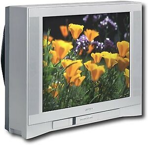 Toshiba flat screen TV model 32 a 41 with remote control