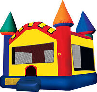 Water Slides, Bouncy Castles, Obstacle, Tents, Fun Foods! Rental