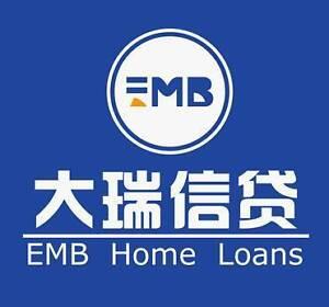 EMB Home Loans Blackburn Whitehorse Area Preview