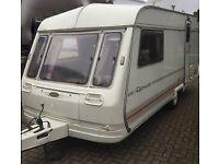 Caravan 2 Berth, Coachman Genius 1995(ish)