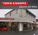 John Knoops Passion For Bikes