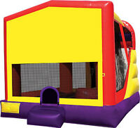 Inflatable Rentals for Birthdays, Fundraisers, Events & More