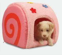 Sponge Cake Cat Bed Small Dog Bed Pen House bed Cat House
