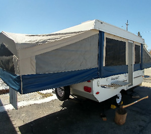 14ft Travel Trailer for Sale
