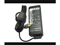Genuine IBM Lenovo Laptop Charger