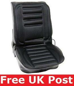 12v Heated Universal Car Seat Cushion for MAZDA MX5 1989-1997 mk 1