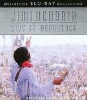 Live At Woodstock (Blu-Ray)