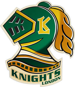 London Knights vs Soo Greyhounds 4 SEATS TONIGHT LOWER LEVEL!