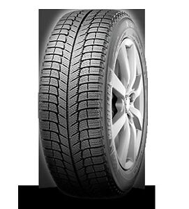 4 ALMOST BRAND NEW MICHELIN X-ICE CI3 SNOW TIRES FOR SALE