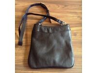 Ladies Black Shoulder Bag