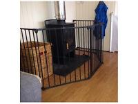 Fire Guard / Room Divider