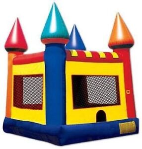 Jumping castle FREE / BARTER