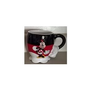 Disney Mini Mouse Coffee Mug
