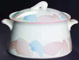 "Noritake ""Ocean Melody"" Complete 8 Person Set"