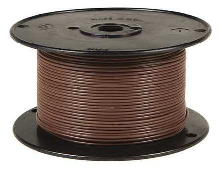Battery Doctor 81041 18 Awg 1 Conductor Stranded Primary Wire 100 Ft. Bn