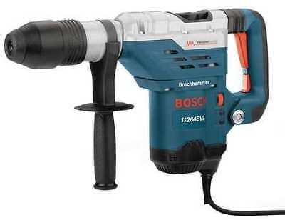 Bosch 11265evs 1-58 Spline Combination Hammer