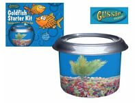Goldfish Bowl Set