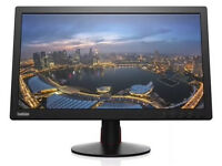 Lenovo 60C2HAT1UK Lenovo T2014 - 19.5 INCH 16:9 1600 x - 60C2HAT1UK morefrom monitor.. Brand new