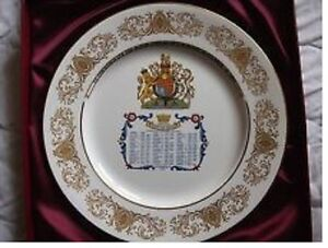 Collecter Plates