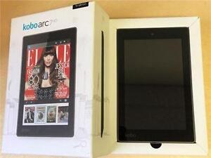 "Kobo Arc 7 HD 7"" 16GB Android Tablet With NVIDIA Tegra 3 Processor (REFURBISHED)"