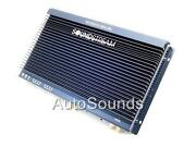 Soundstream Reference Amplifier