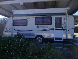 2006 Jayco Taree Greater Taree Area Preview