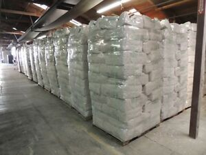 Insulation Fiberglass batts