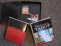 Rare Tarot Kit