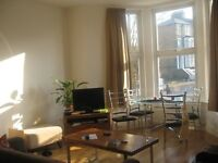 Lovely 2 bed 2 bath with Roof terrace- Clapham North