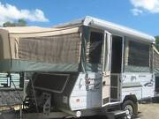 JAYCO - Eagle OUTBACK, 4-8 Berth wind up Camper, VGC Boondall Brisbane North East Preview