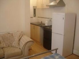 Private Studio £69pw - Furnished Includes Bills