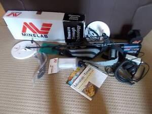 Minelab gpx5000 Wonthaggi Bass Coast Preview