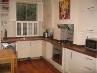 Stunning 4-bedroom right in the heart of Battersea available to view now!! OFFERS AVAILABLE