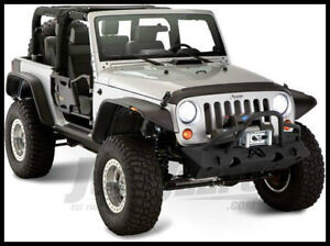 ford / jeep / dodge / chevy / toyota fender flares @ BTD Kitchener / Waterloo Kitchener Area image 2
