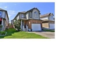 House for rent: 348 Activa ave, Kitchner, Ontario