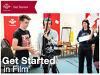Get Started With Film Kennington, London