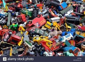 Emptying my attic Model Toy Car's Mostly in Box's.