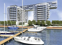 Incredible Pier 27 Assignment For Sale!