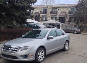 2010 Ford Fusion SE Negotiable