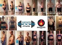 """Infinite Fitness """"Every Body Transformation Challenge"""""""