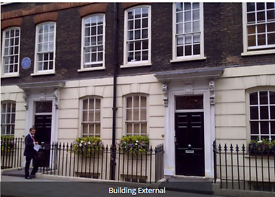 SOHO Office Space to Let, W1 - Flexible Terms | 2 - 35 people