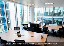 Office Space available in Kingdrom Street, W2 - Refurbished and serviced space