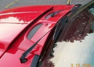 WIPER GRILLE FORD MUSTANG 1979 A 1993