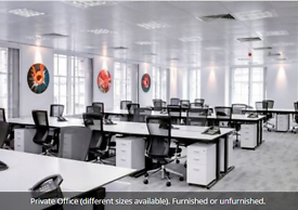 Lombard Street (EC3V) - Serviced offices available | Various sizes with optional furniture
