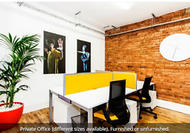 Large Co-working space available in Shoreditch (E1) | up to 85 Desks