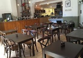 Lease Hold Cafe/Bistro for sale in affluent village