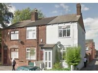 **BEAUTIFUL 2 BEDROOM END OF TERRACE HOME**