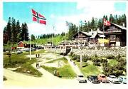 Vintage Norway Postcard