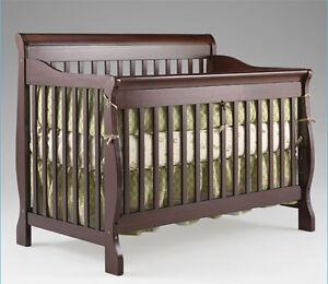 Tammy Convertible Crib